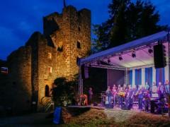 Chorkonzert - Windhaag Cantat