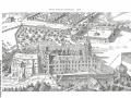 Neues Schloss Windhaag 1654
